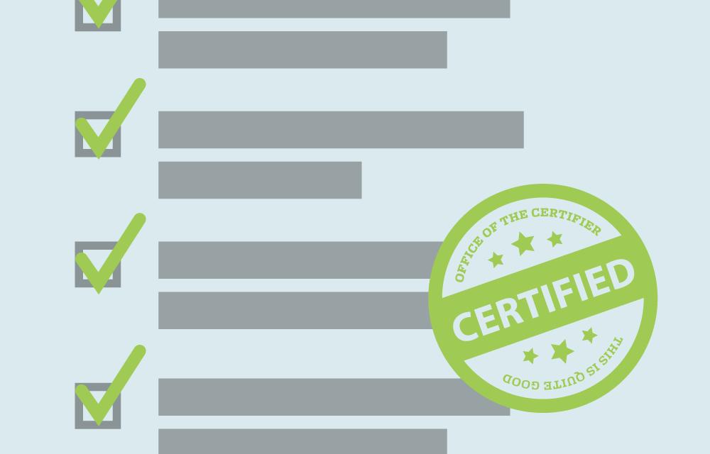 The True Value Of Certification Palantir