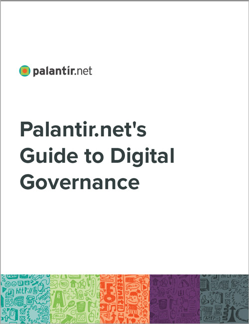 Palantir.net's Guide to Digital Governance