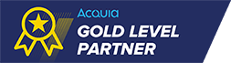 Acquia Gold Level Partner