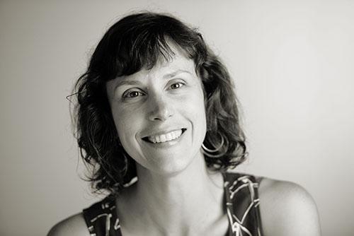 Megan Laing