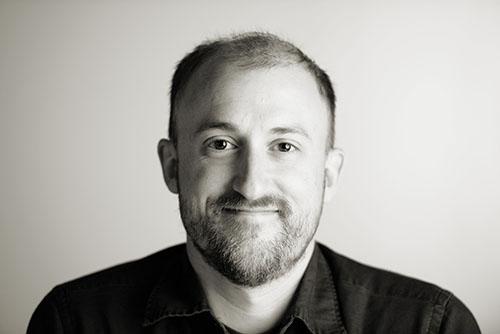 Scott DiPerna
