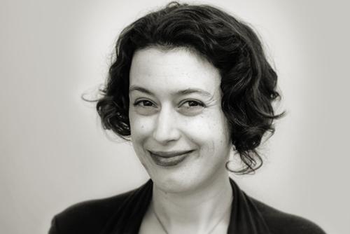 Kate Eyler-Werve