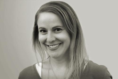 Lesley Guthrie