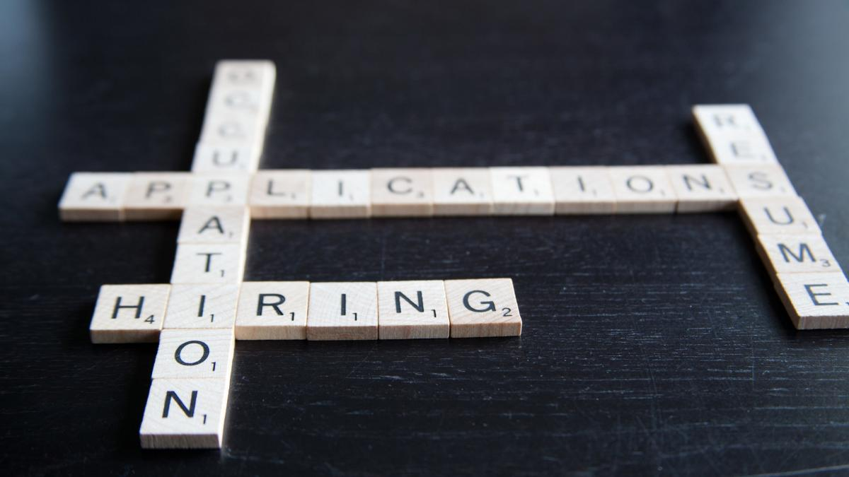 Palantir: Creating a More Equitable and Agile Hiring Process
